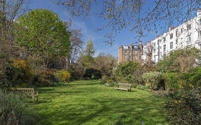 Elgin & Arundel Gardens, W11