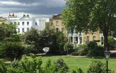 St Peter's Square, W6